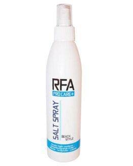 Rfa+ saltspray Dansk hårpleje allergivenlig