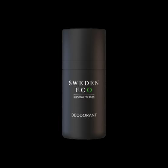 Sweden eco økologiske deodorant