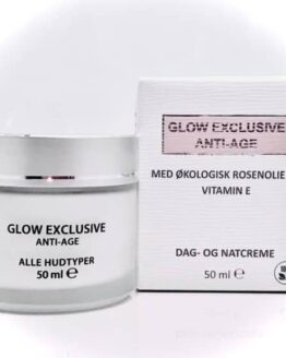 Glow nordic antiage creme