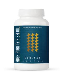 Gudenaa Pharmas Omega 3