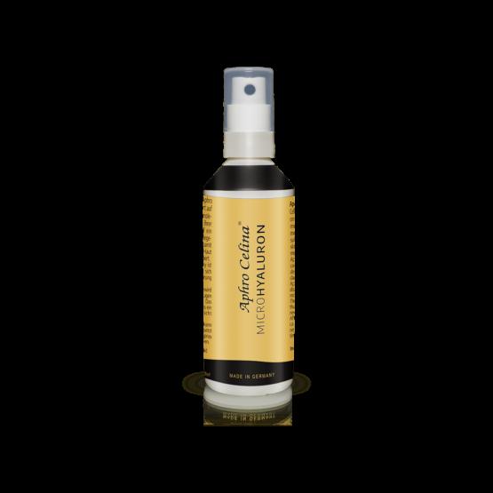 Aphro celina MicroHyaluro fugt antiage-spray ansigtbehandling,n