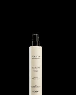 Touch Sea Saltvands spray giver volume anti frizz uv filter