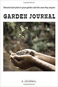 Garden Journal for Scandinavian Hugelkutur