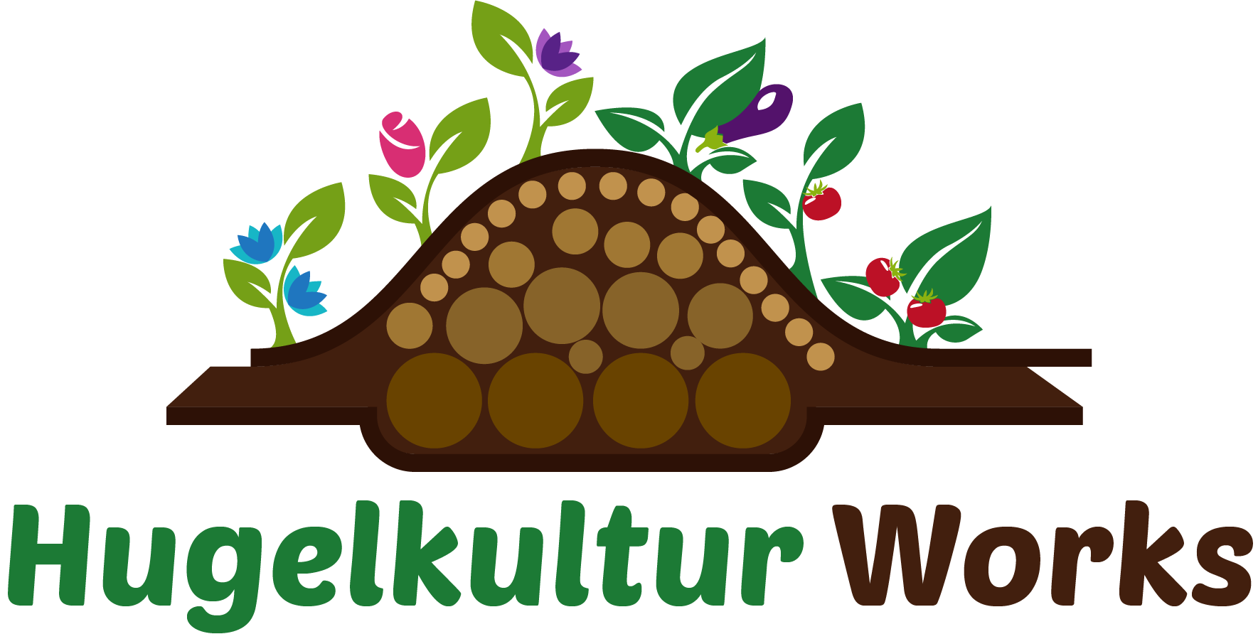 Hugelkultur Works