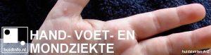 hand voet mondziekte