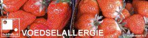 voedselallergie allergie voor voeding