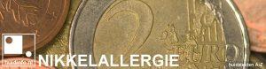 nikkelallergie