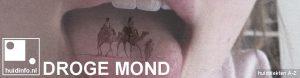 droge mond xerostomie