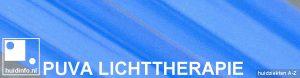 puva lichttherapie huidziekten