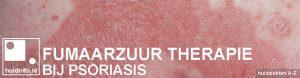 fumaarzuur dimethylfumaraat psorinovo psoriasis