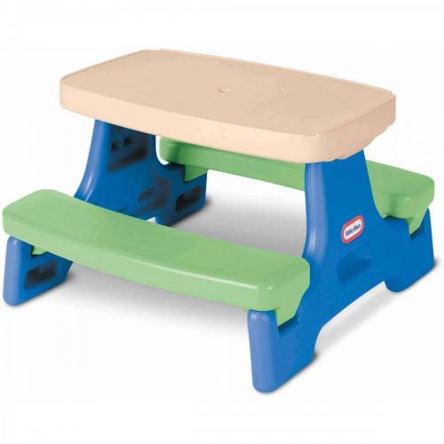 A115 - Junior speeltafel