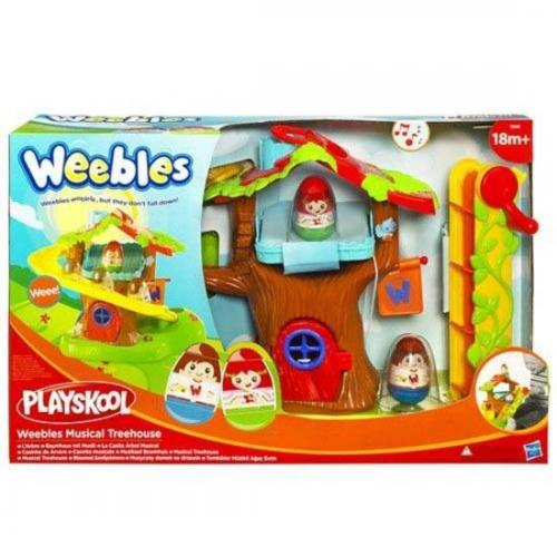 A13 - Weebles