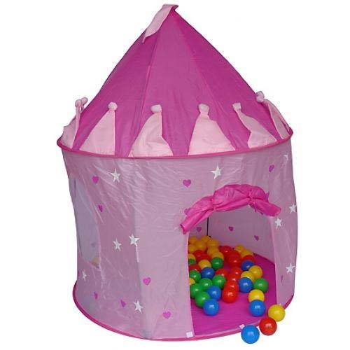 A146 - Princess tent