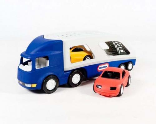 A21 - Sportautotransport
