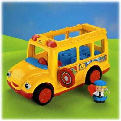 A22 - Schoolbus