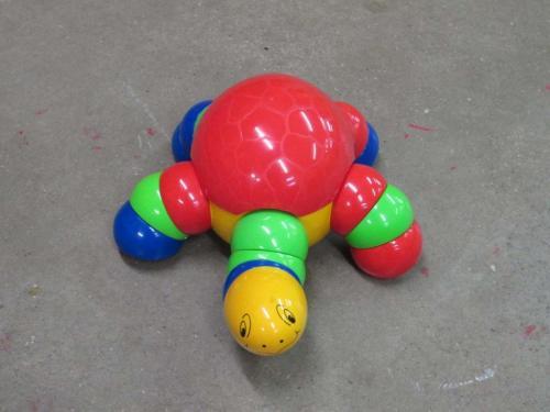 A271 - Vrolijke schildpad