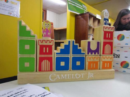 A30 - Camelot JR.
