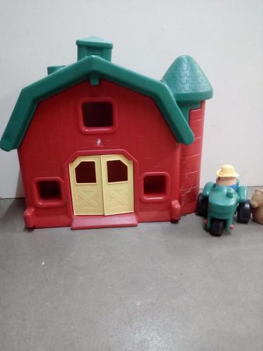 A33 - kinderboerderij