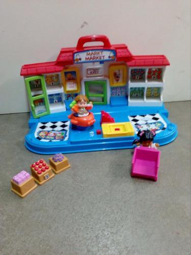 A83 - Speel en leerwinkel
