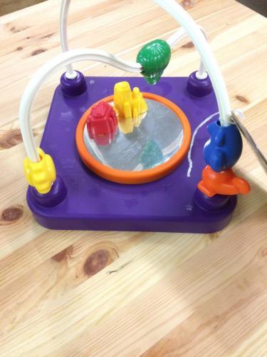 B66 - Mini speeltafel