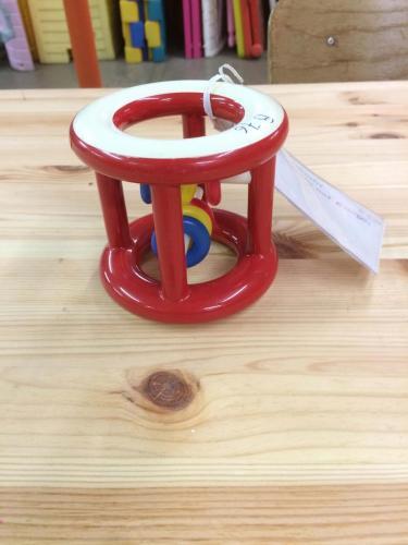 B76 - Rode cilinder