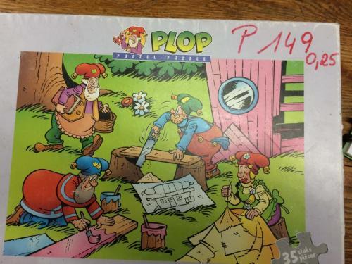 P149 - Puzzel Plop