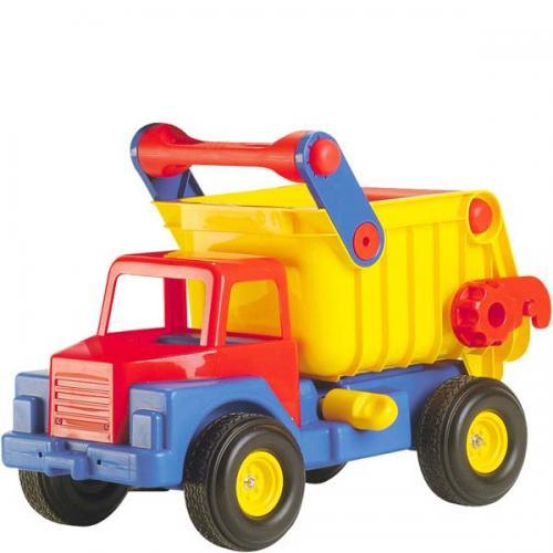 R22 - Vrachtwagen wader
