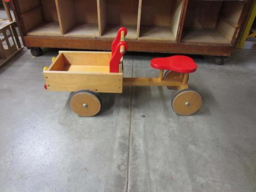 R40 - Bakfiets