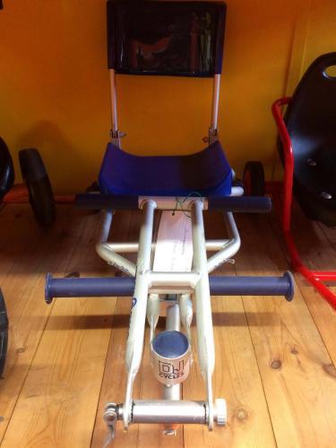 R50 - Swing Roller