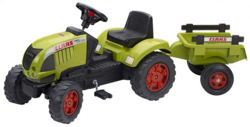 R55 - Tractor Falk