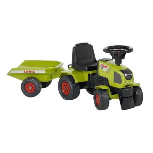 R56 - Tractor FALK klein