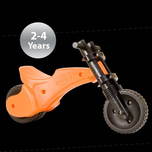 R70 - Y-bike