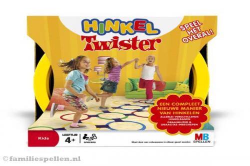 T16 - Hinkel Twister