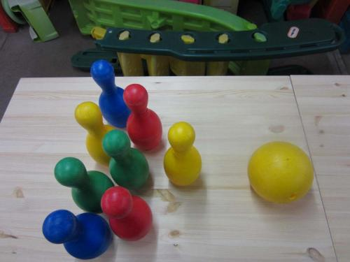 T42 - Bowling