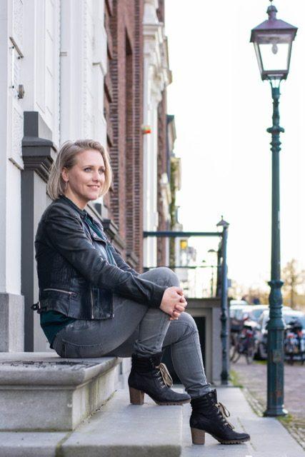 interieurstylist, vastgoedstylist en groenstylist Haarlem
