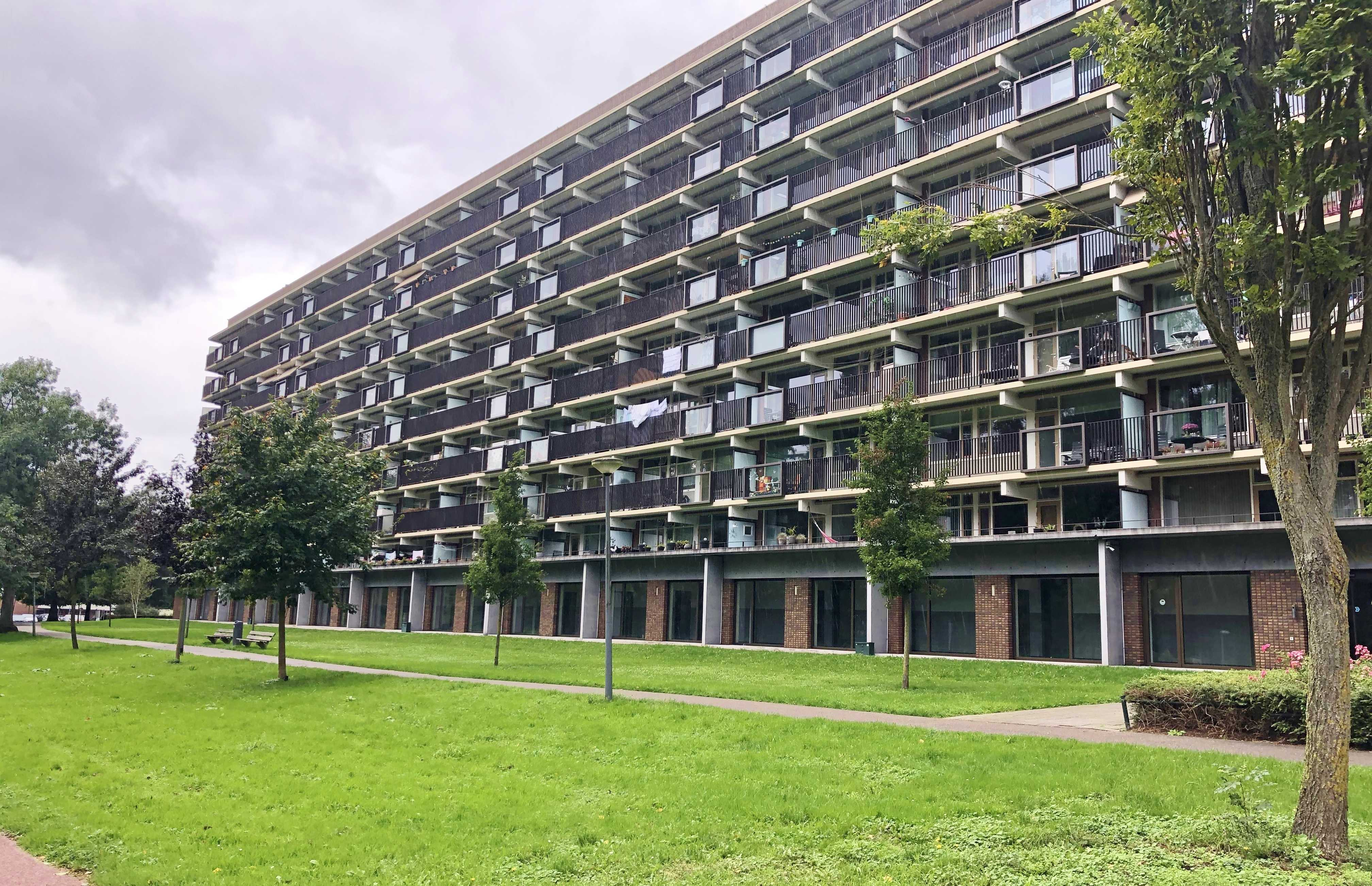 Einsteinplaats 1055 Rotterdam HUIZEN010 makelaars