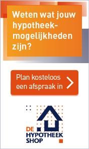 Hypotheekshop Barendrecht HUIZEN010
