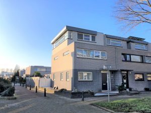 Palissander 376, Dordrecht