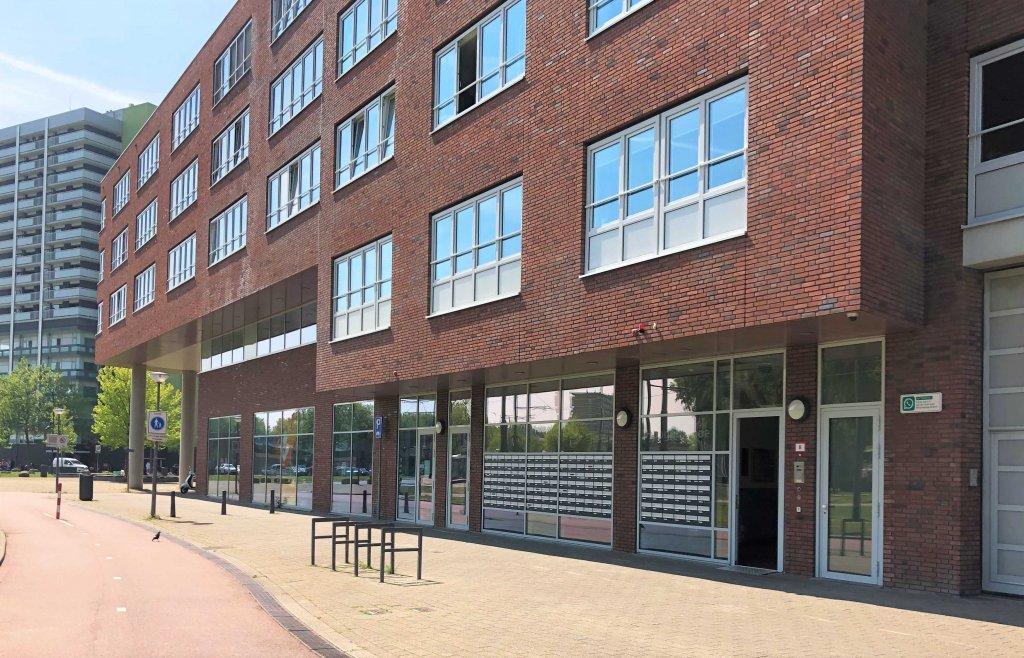 Koningswaard 149 Rotterdam HUIZEN010 makelaardij