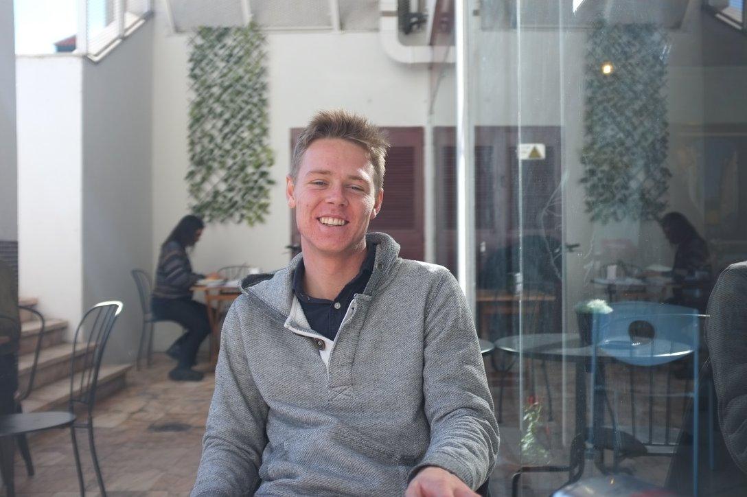 Maarten Schoolmeesters