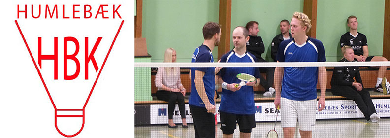 Humlebæk Badminton Klub