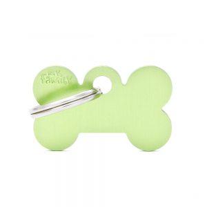 Grøn hundetegn