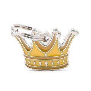 Krone hundetegn