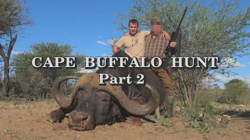 Cape-Buffalo-Hunt—Part-2