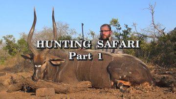 Hunting-Safari—Part-1