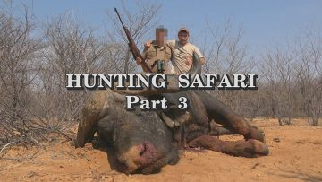 Hunting-Safari—Part-3
