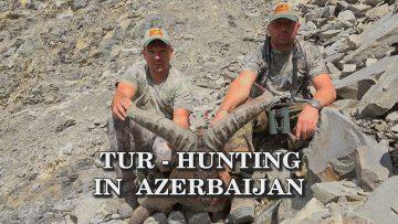 Tur-Hunting-in-Azerbaijan
