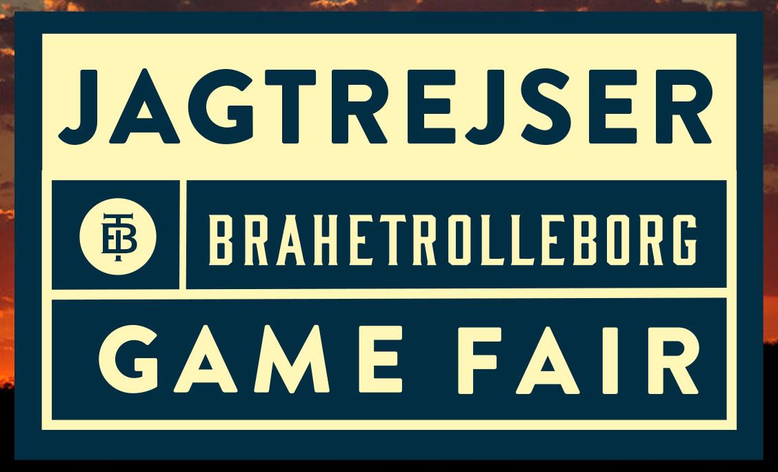 Game Fair på Brahetrolleborg