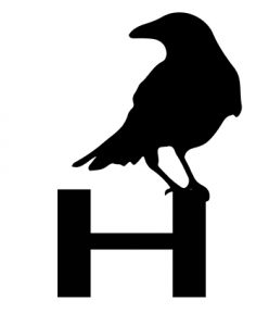 Hunttech.dk Logo
