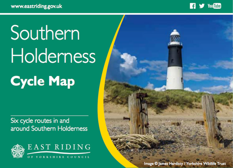 South Holderness Cycle Map